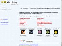 machinery-systems.com