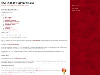 blogs.law.harvard.edu/tech/rss